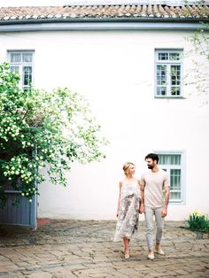 Engagement Pics You've got to see this romantic Eastern European engagement session inspo… it's GOALS! Engagement Photo Outfits, Engagement Couple, Engagement Pictures, Wedding Engagement, Engagement Session, Engagements, Engagement Photography, Wedding Photography, Couple Photography