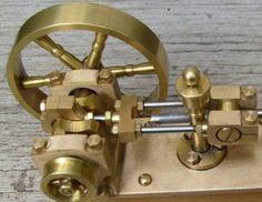 Ben Peake engine