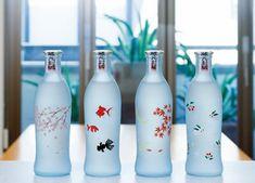 4 Seasons Bottle Of Sake