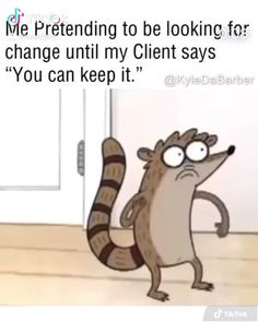 "Wahl Professional USA on Instagram: ""A little hair humor to get you to the weekend Shoutout to @barbersince98 and @kyledabarber on this one! #wahl #wahlpro #barber #barbers…"" Barbers, Hair Humor, Shout Out, Tigger, Usa, Sayings, Fictional Characters, Instagram, Lyrics"