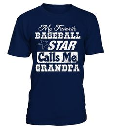 # My Favorite Baseball Star Call me Grandpa Best Gif .  My Favorite Baseball Star Call me Grandpa Best Gifpapa t-shirt, dad nurse t-shirt, birthday gift, crazy grandpa t-shirt, uncle t-shirt, father's day In Dog Beers I've Only Had One Funny T-Shirt, Beers should always be counted in dog years! Great giftHow to place an order 1. Choose the model from the drop-down menu 2. Click on >> Buy it now << 3. Choose the size and the quantity 4. Add your delivery address and bank details 5. And that's…