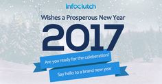 Infoclutch is wishing its clients and parteners a prosperous New Year