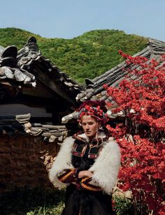 visual optimism; fashion editorials, shows, campaigns & more!: toni garrn by giampaolo sgura for vogue germany july 2015