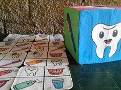 Free clip cards to teach kids about nutrition for healthy teeth. Great for dental week, preschool, k Teacher Hacks, School Holidays, Oral Hygiene, Dental Care, Girl Cartoon, Dentistry, Preschool Activities, Teaching Kids, Diy And Crafts