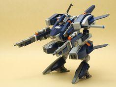 空戦機 waF8 Lanius