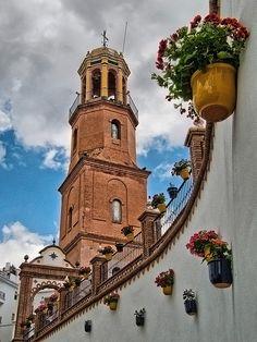 Cómpeta,Andaluzia,Espanha