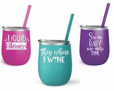 Funny Stemless Wine tumblers Mom wine glass gift for her Best friend gift bestie gift aunt gift for