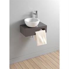 meuble lave main bois. Black Bedroom Furniture Sets. Home Design Ideas
