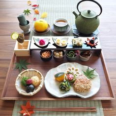 Japanese Food Sushi, Japanese Dishes, Bento Recipes, Fruit Recipes, Food Gallery, Homemade Seasonings, Food Now, Shiba Inu, Food Menu