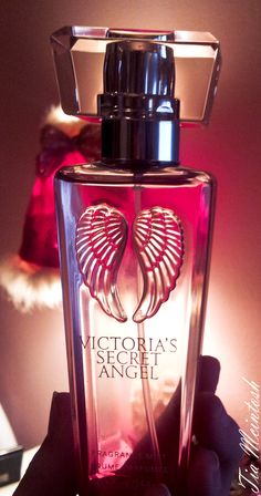 Victoria's Secret Angel <<< I have this and it's incredible