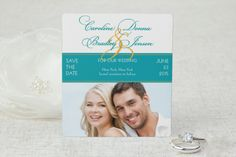 Vision of Love - Save the Date Magnet by MagnetStreet