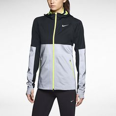Sport running femme 22 Ideas for 2019 Nike Outfits, Sporty Outfits, Laufen Im Winter, Dark Blue Skinny Jeans, White Shirt Men, Black And White Sneakers, Running Jacket, Running Gear, Jackets For Women
