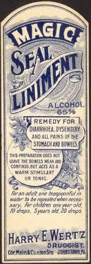 vintage spirits labels - Google Search
