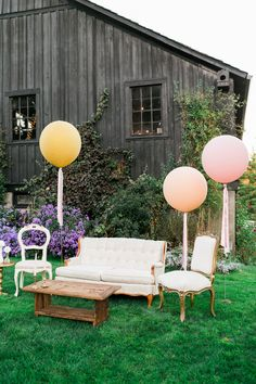 Venue: Long Farm Barn And Events - http://www.stylemepretty.com/portfolio/long-farm-barn-and-events Coordination: J29 Events - http://www.stylemepretty.com/portfolio/j29-events Photography: Sweetlife Photography - www.lovethesweetlife.com   Read More on SMP: http://www.stylemepretty.com/2016/04/05/an-1887-farmhouse-played-host-to-this-rustic-garden-wedding/
