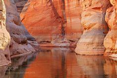 Antelope Canyon by seaver1