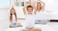 Creative Family Fitness - #families #healthy #fun