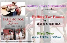 #Tour #Signup: Falling For Emma by @Aalix_Nichols http://njkinnytoursandpromotions.blogspot.in/…/release-blit… An easy copy-paste HTML post provided, ARCs available in mobi/Kindle, Epub/Nook, Pdf formats #Romance #BlogTour #SignUp #ReviewTour #ReleaseBlitz