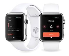 Now that Apple's wearable has landed, you'll need apps. Here are the best Apple Watch apps we've found so far. Best Apple Watch Apps, Electronic Devices, Smartwatch, Squat, Good Things, Display, Watches, Electronics, Gallery
