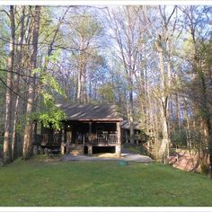Cabins For Rent In Roan Mountain State Park, Tennessee