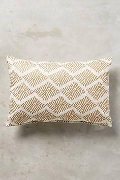 John Robshaw Sharak Pillow