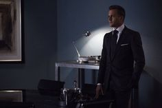 Suits #6x02 • Accounts Payable