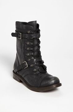 ZiGi girl 'Tactical' Boot (Online Only) available at #Nordstrom
