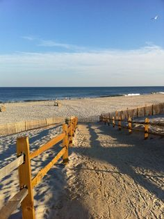 17th Street Surf City Nj Jersey New Long Beach Island
