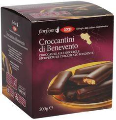 Croccantini di Benevento
