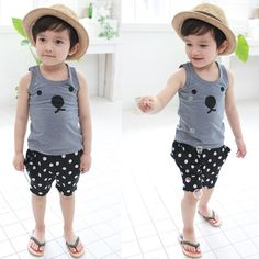 Rakuten: [Korean children's clothes] dot whole pattern sarouel pants half underwear [Malin castle free shipping more than kids 6,000 yen] 100cm 110cm 120cm 130cm 140cm 150cm- Shopping Japanese products from Japan