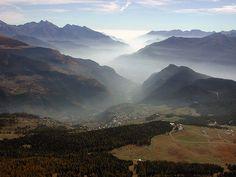 Torgnon Panorama