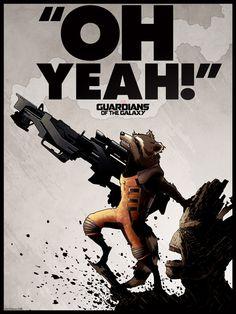 Rocket Racoon & Groot by Matt Ferguson - Marvel Fan Arts and Memes Marvel Dc Comics, Marvel Heroes, Marvel News, Avengers Superheroes, Marvel Fan, Marvel Universe, Das Experiment, Gardians Of The Galaxy, Adam Warlock