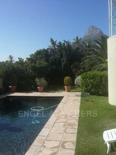 Fully furnished 4 bedroom family home House, Rent | South Africa, Western Cape, Cape Town, Camps Bay