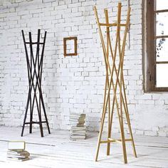 10 Easy Pieces: Free-standing Coat Racks