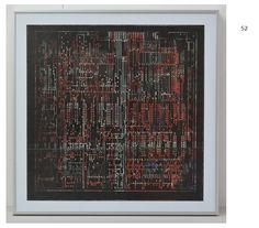 Alföldi László András: A kiállítás anyaga Periodic Table, Diagram, Periotic Table