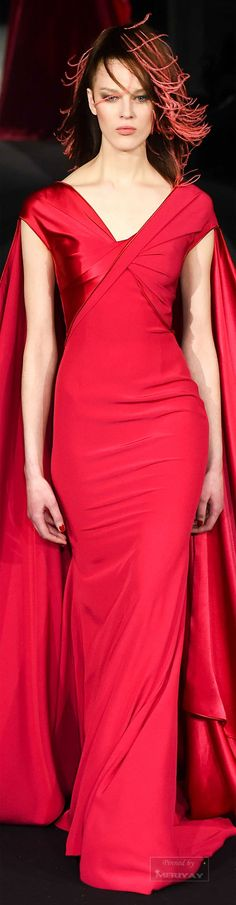 Alexis Mabille.Spring 2015 Couture.
