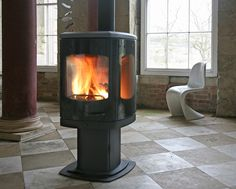 Charnwood Tor | Charwood Stoves Manchester - The Fire Place
