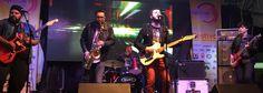'Música na Rua' volta com Rockstrada em Socorro