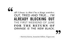 #Quote #Vogue