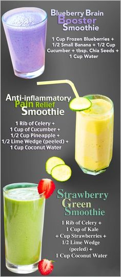 Splendid Smoothie Recipes for a Healthy and Delicious Meal Ideas. Amazing Smoothie Recipes for a Healthy and Delicious Meal Ideas. Juice Smoothie, Smoothie Drinks, Detox Drinks, Healthy Smoothies, Healthy Drinks, Healthy Juices, Detox Smoothies, Healthy Detox, Healthy Protein