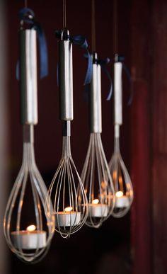 Dale un toque personalizado a tu cocina, ¿te atreves? #LifeStyle