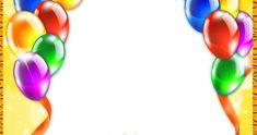 BLOG DE GIFS Y IMÁGENES Happy Birthday Frame, Birthday Frames, Gifs, Amor, Presents