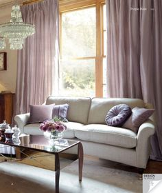 Laura Ashley Nice sofa