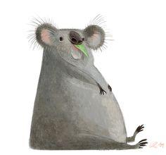 Wiebke Rauers Koala
