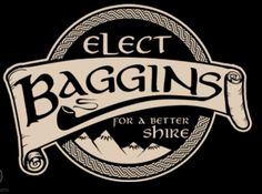 Elect Baggins – 6Dollar Shirts « Daily T-Shirts