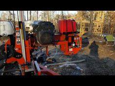 168 Best Sawmills - Logs to Lumber images in 2019 | Lumber