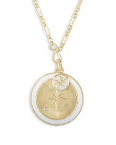 14K Rose Gold-plated 925 Silver Precious Sister Pendant with 16 Necklace Jewels Obsession Precious Sister Necklace