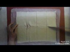 Cannoli di pastasfoglia ripieni di nutella - YouTube Cookers, Cannoli, Nutella, Youtube, Youtubers, Youtube Movies