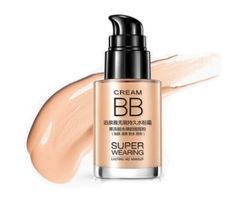 Perfect Cover Oil-control BB Cream Long-Lasting Waterproof Moisturizing Foundation 30ml #concealer