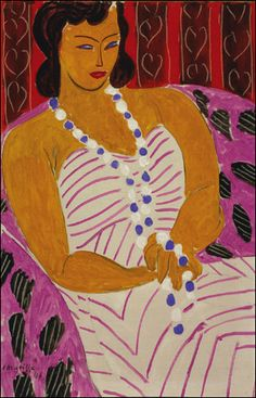 Henri Matisse via Datura   Matisse via A Long Time Alone   Matisse via A Long Time Alone  Matisse ...