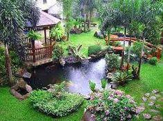 13 Mejores Imagenes De Jardines Para Casas Campestres Jardines